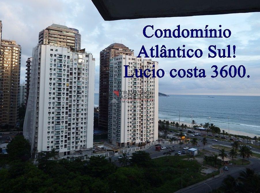 Apartamento+-+4+ou+Quartos+-+4+Quartos+-+Atlantico+Sul+-+Barra+da+Tijuca